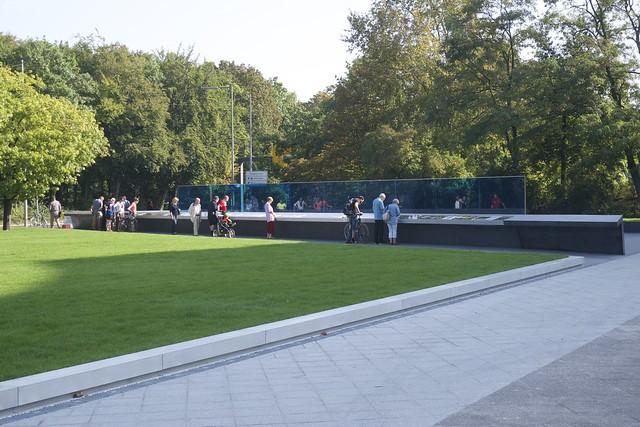 Tiergartenstrasse 4 Memorial