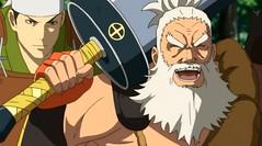 Sengoku Basara: Judge End 09 - 20