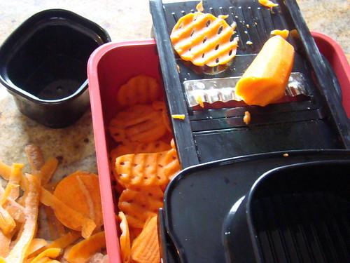 Preparar cenoura