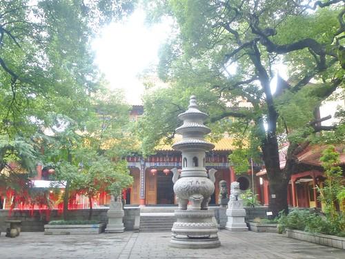 Jiangxi-Nanchang-Youmin-Temple (4)