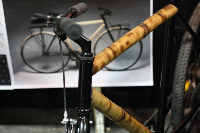 hero bike bamboo bikes