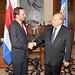 New Permanent Representative of Costa Rica Presents Credentials