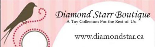 Diamond Starr Boutique Banner