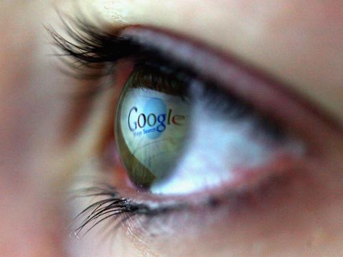 Google Password Leak
