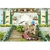 *follow instagram: @poetrafoto.  .  Happy wedding. Vishnu+Galuh #wedding #traditionalwedding #javanesewedding #indonesianwedding | #weddingday #weddingceremony at #yogyakarta  .  #weddingphoto by @poetrafoto #weddingphotographer #indonesianweddingphotogra
