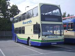 Cheshire Bus Operators.