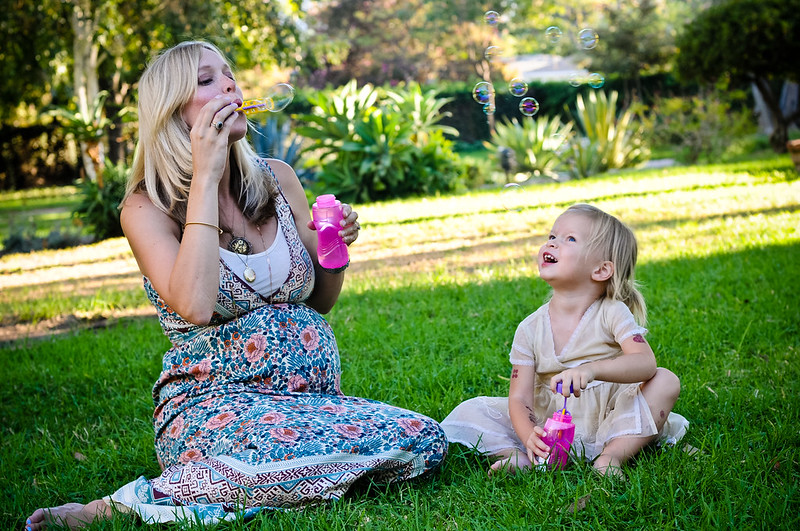 01-DGlendale, CA: Maternity Shoot