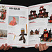 Ninjago Visual Dictionary Fan Builds by Imagine™