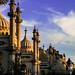 Royal Pavilion, Brighton by _Hadock_