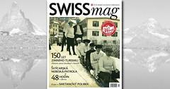 SWISSmag 11 - jeseň/zima 2014/15