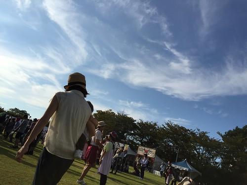 kaga music festival 2014 加賀温泉郷野外フェス