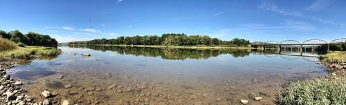 panorama river susquehanna pittston wyomingvalley neap
