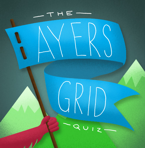 SCAD Ayers Grid Illustration