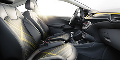 Corsa Interior Design
