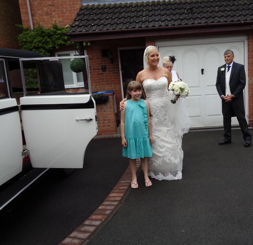 Wedding Car Hire Solihull