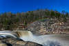 Moonbow At Cumberland Falls
