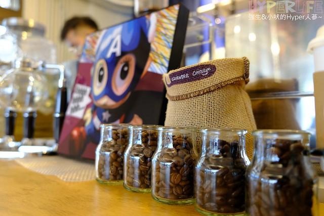CAFÉ Alfred _愛我的.咖啡 (7)