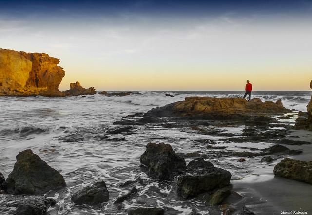 OCEANO DE LUZ : OCEAN OF LIGHT