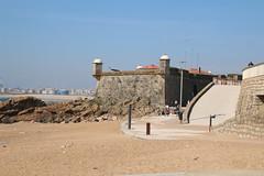 beach castle porto - copyright travelformotion