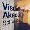 Fingers crossed ... giving a #SocialMedia & #ContentMarketing workshop at Visualisierungs-Akademie Schweiz. by @pgart
