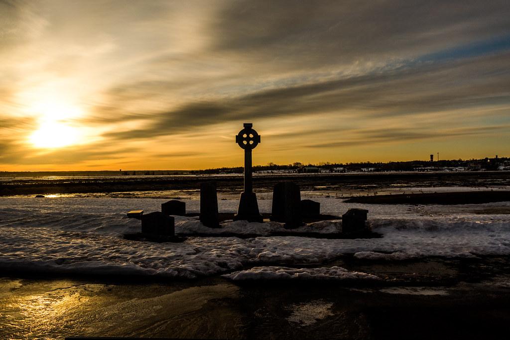 Irish Families Memorial Moncton