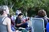 Cape Town - concert in Kistenbosch