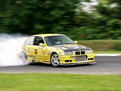 Cleaning out my old Mac I found my favorite pic of Dado driving his 1995 M3. This was right after we completed the 2004 Players Run. This was shot by Bernard Racelis at Hyperfest. #mischieftv #dtmpower #bmw #e36m3 #m3drift #teckademics #hyperfest