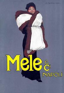 E & A MELE &Cmpgni
