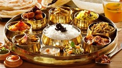 Best Hyderabadi cuisine