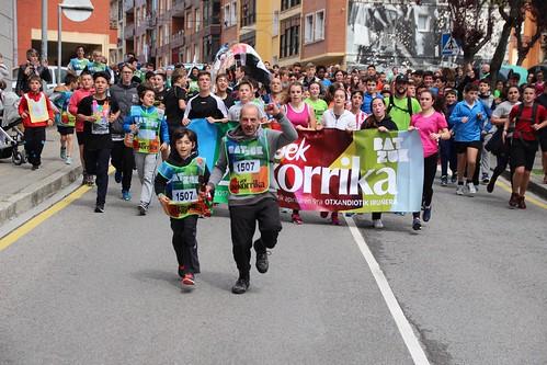 20.Korrika-Lekeitio