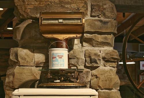 """Velvet Ice Cream's """"Ye Olde Mill"""" in Utica"""