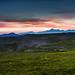 Sunrise @ Font d'Urles by Aurélien BERNARD