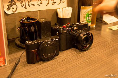 自転車日本一周をして思った最適な旅の装備・持ち物について(カメラ)