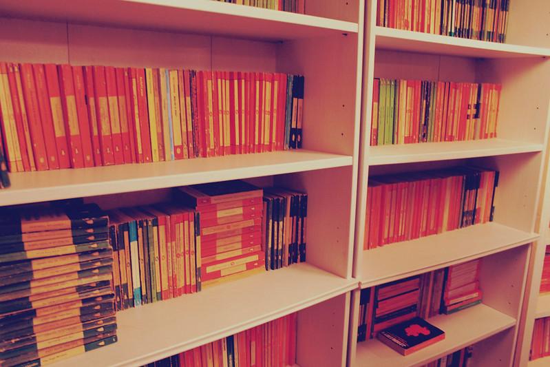 Hay Bookshops