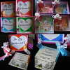 Sailor Senshi Bridesmaids Boxes