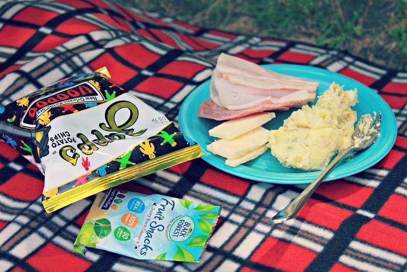 picnicfoods