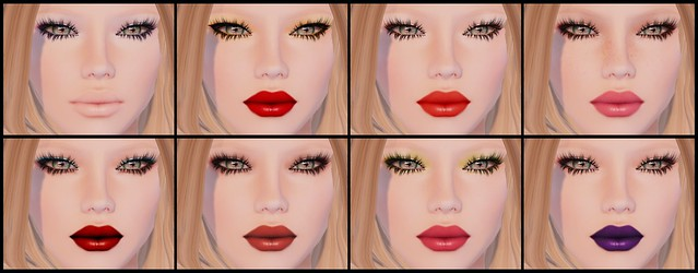 Glam Affair @ C88 - Summer II