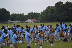 087 Memphis Mass Band