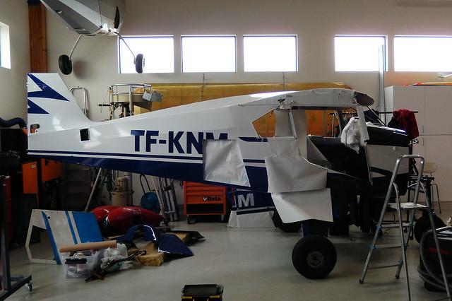 TF-KNM