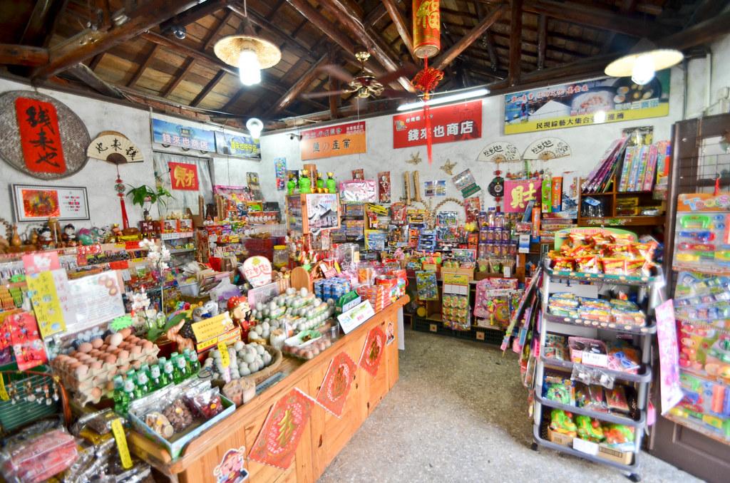 台南北門區旅遊景點