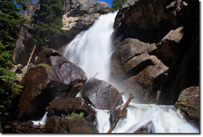 Ouzel Falls 1
