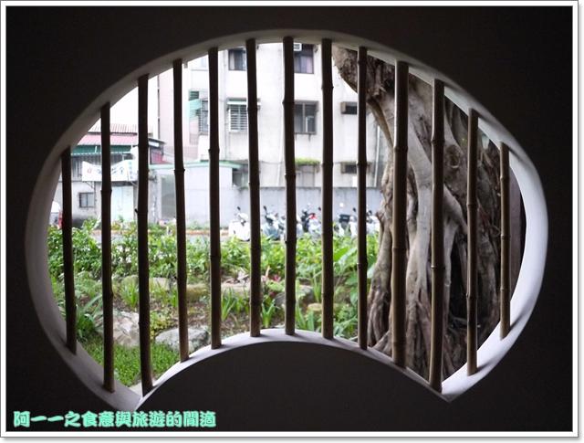 台北古亭站景點古蹟紀州庵文學森林image071