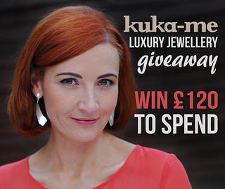 kuka-me jewellery giveaway
