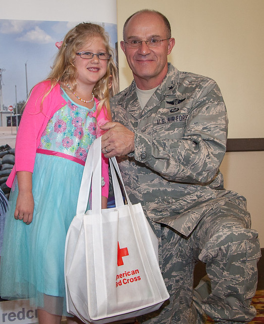 month of the military child essay contest