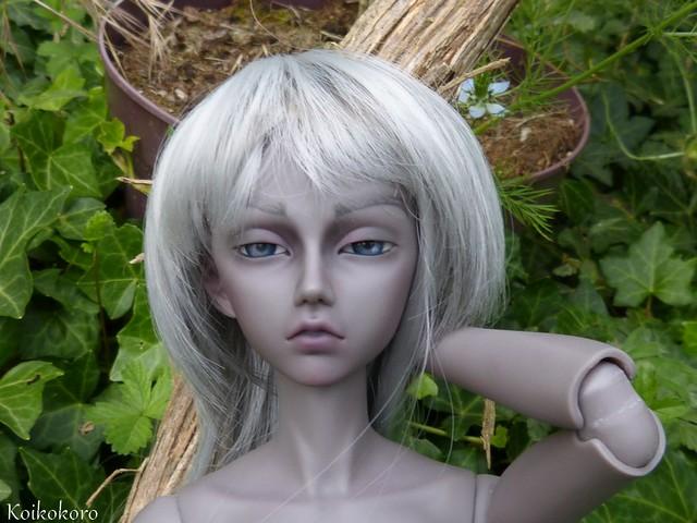 Fenrir : make up