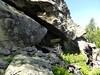 L'abri sous roche des bergeries de Palicchiosa