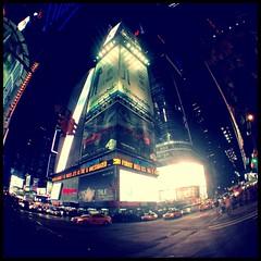 Walking home. #nyc #summer2014