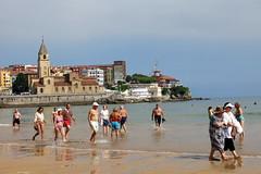 de Gijón