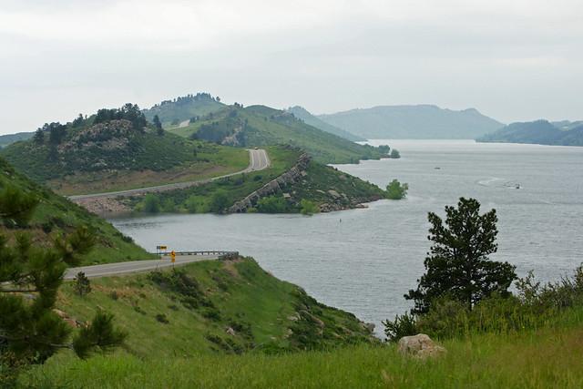 Reservoir Ridge