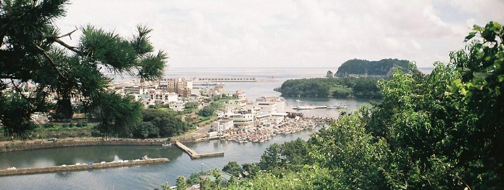 Seogwipo Harbour